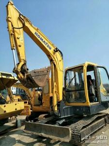 其它PC70利发国际挖掘机