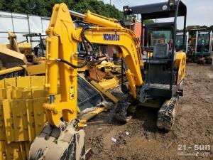 其它PC20利发国际挖掘机