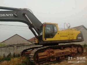 其它EC700利发国际挖掘机