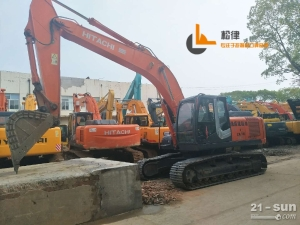 日立ZX240-3二手挖掘机