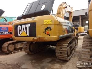 CAT336D二手挖掘机