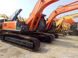 日立ZX240二手挖掘机