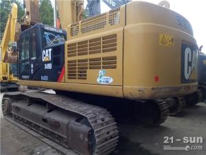 349D、325D2二手挖掘机