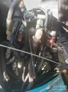 久保田KX161二手挖掘机