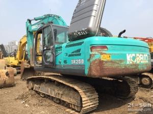SK200、SK260