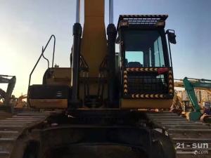 卡特彼勒CAT360D二手挖掘机