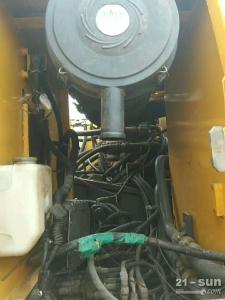 沃尔沃EC210B利发国际挖掘机