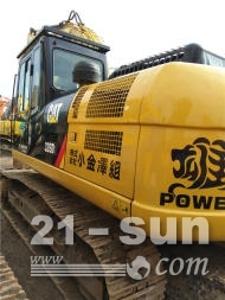 卡特CAT320D2二手挖掘机