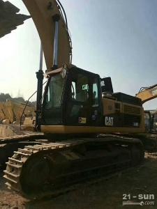 卡特彼勒CAT349D挖掘机二手挖掘机