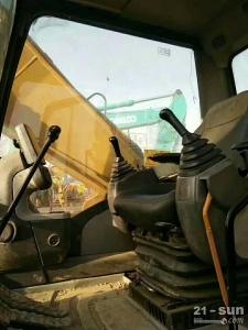 卡特彼勒CAT320D二手挖掘机二手挖掘机