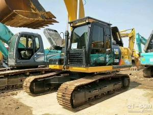 卡特彼勒CAT325D二手挖掘机