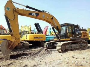 卡特彼勒CAT340D挖掘机二手挖掘机