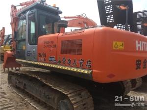 日立日立ZX200-3G澳门赌城平台挖掘机