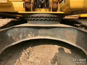 小松PC200-7挖掘机利发国际挖掘机