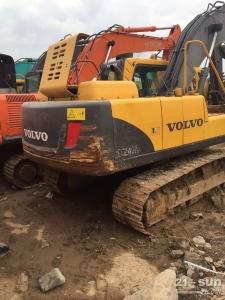 沃尔沃210、240、360利发国际挖掘机