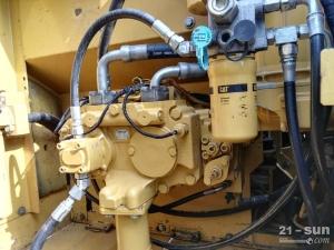 卡特彼勒卡特320D利发国际挖掘机