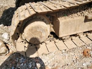 现代现代215-9二手挖掘机