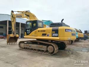 小松小松PC360二手挖掘机