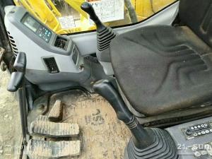 小松笔颁130-7挖掘机在线配资网挖掘机