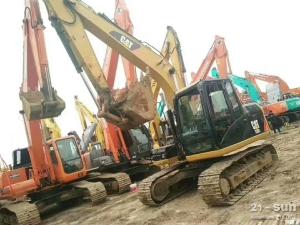 卡特彼勒CAT312D挖掘机二手挖掘机