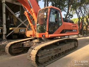 斗山DH370挖掘机二手挖掘机