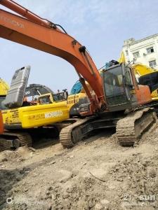 日立日立300-6二手挖掘机