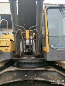 沃尔沃沃尔沃460B二手挖掘机