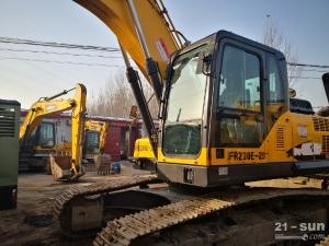 FR230-29二手挖掘机