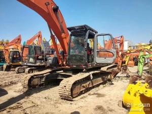 日立ZX240-3G二手挖掘机