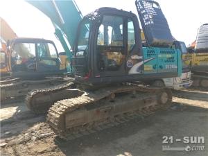 神钢SK260-8挖掘机