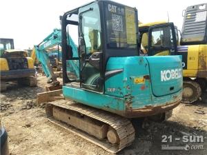 神钢神钢SK60-8挖掘机二手挖掘机