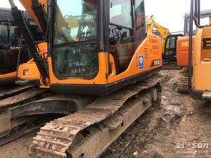 三一三一135-9二手挖掘机