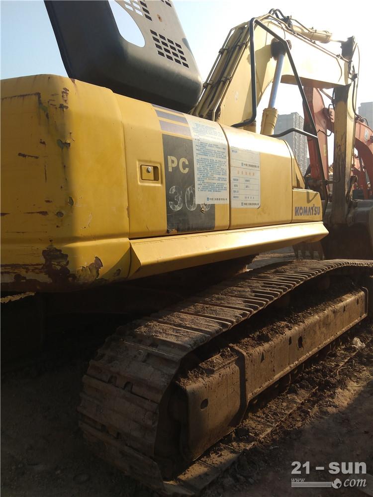小松小松PC360-7挖掘机二手挖掘机