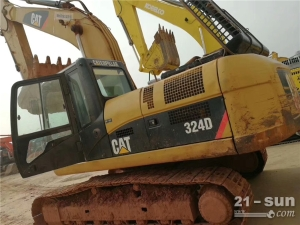 卡特彼勒CAT324D二手