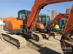 斗山斗山DH80-7挖掘机二手挖掘机