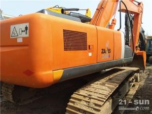 日立日立ZX200-3G二手挖掘机