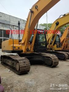 现代澳门赌城平台现代225-7挖掘机澳门赌城平台挖掘机