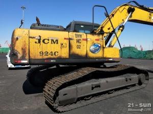山重建机924色姑娘久久综合网挖掘机
