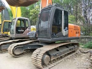 日立240-3二手挖掘机