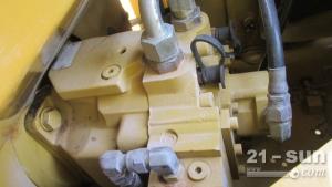 其它307C二手挖掘机