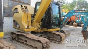 其它307D二手挖掘机