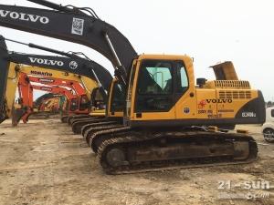 沃尔沃240和360色姑娘久久综合网挖掘机