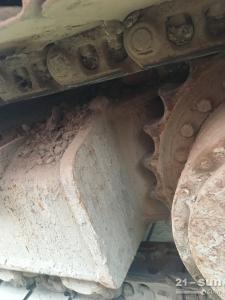 现代现代130-5二手挖掘机