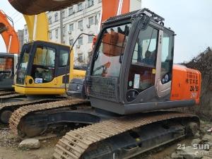 日立日立240-3二手挖掘机