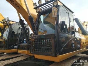 卡特320D二手挖掘机