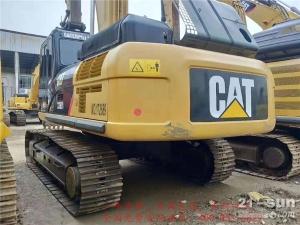 卡特彼勒CAT336D2二手挖掘机