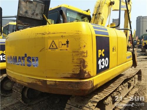 小松小松PC130-7挖掘机二手挖掘机