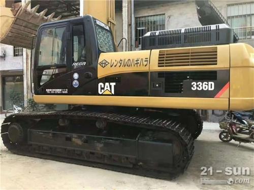 CAT336D2二手beplay官方在线客服