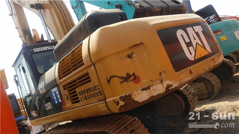 其它320顿2色姑娘久久综合网挖掘机