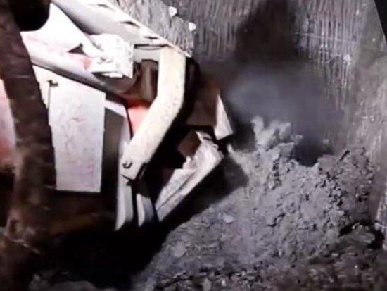 山特维克矿山和岩石技术宣传片
